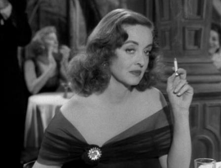 Bette Davis: Queen of the Side-Eye